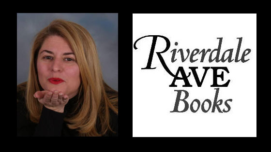 Lori Perkins from Riverdale Ave Books