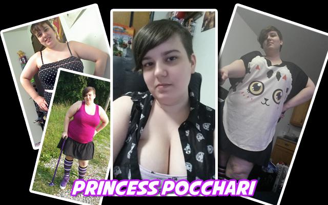 PrincessPocchariBan