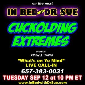 Extreme Cuckolding