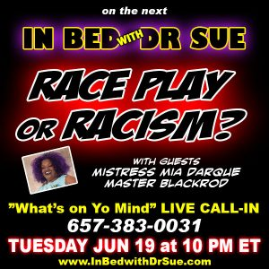 Race Play or Racism?