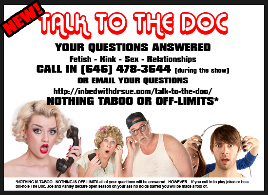 Talk to the Doc!
