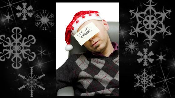 Beating Christmas Stress