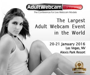 adult webcam awards